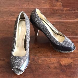 Banana Republic High Heels